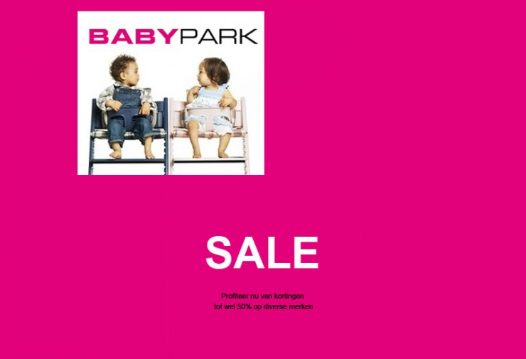 babypark-sale